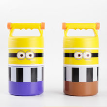 Lovely Minions Lunch Box