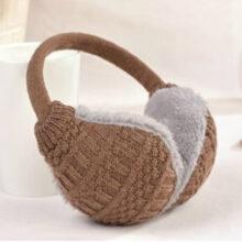 Cute Winter Earmuffs For Women