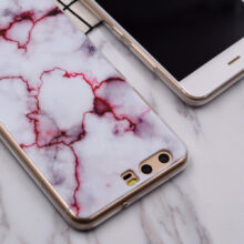 Marble Phone Case for Huawei