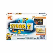 Despicable Me Name Plate Builder – Mega Bloks®